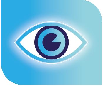 Supports eye health